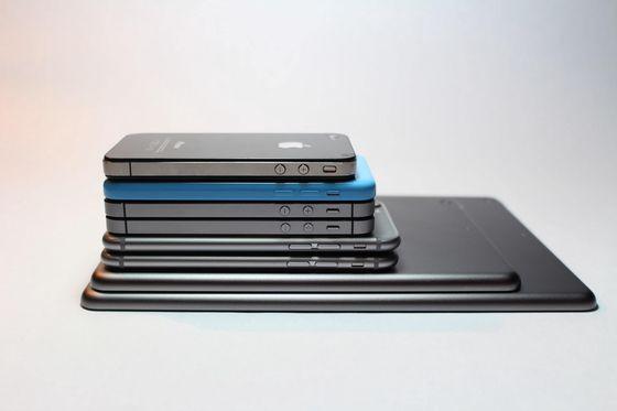 淘汰的手机你会留着吗?