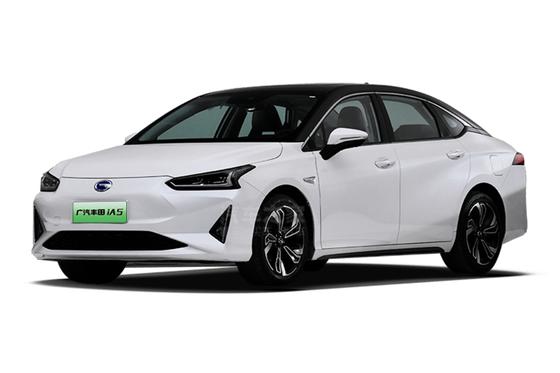 广汽丰田iA5 高品质纯电EV